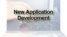 New Application Development